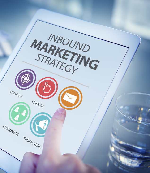 Outsource your marketing with Bryant Ideas