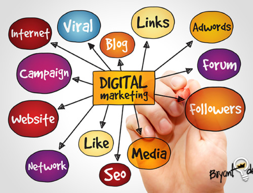 Digital Marketing: Small Business Strategy?