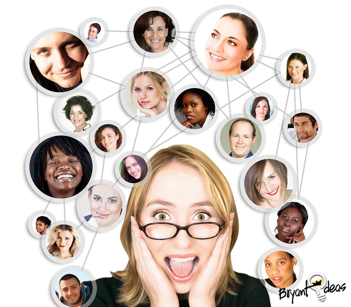 Employee Advocacy with digital marketing