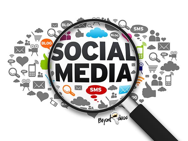 Social Media Marketing No-No