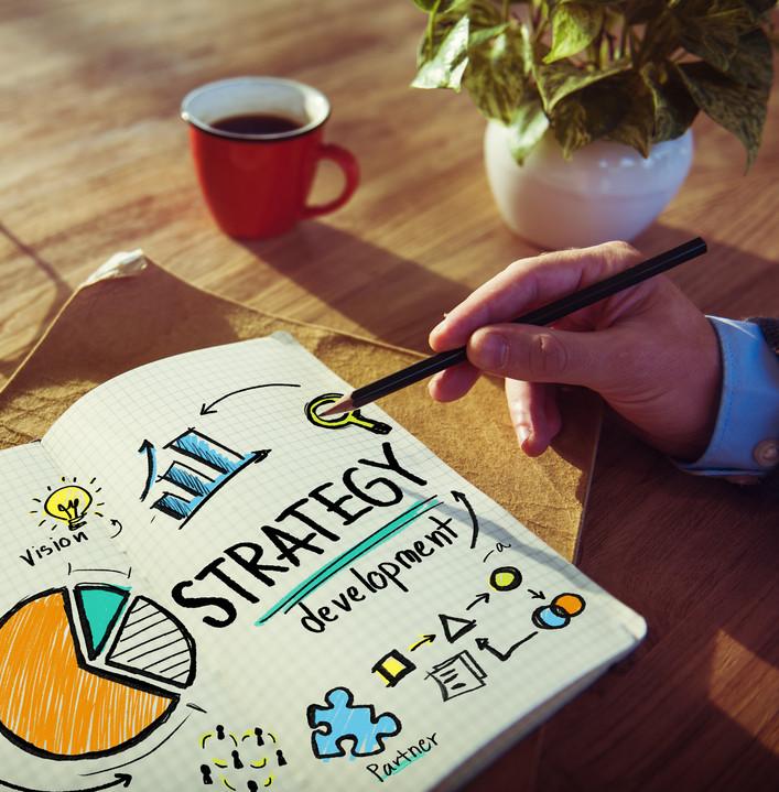 Bryant Ideas Marketing Strategy