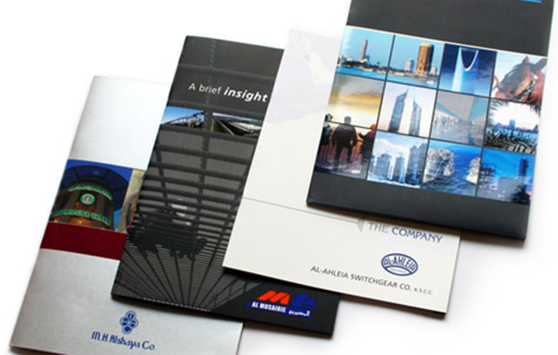 Digital Printing Services - Color Printing Services - Digital Printing Near Me - booklets
