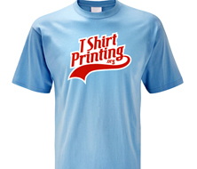 embroidery and screen printing tee shirts