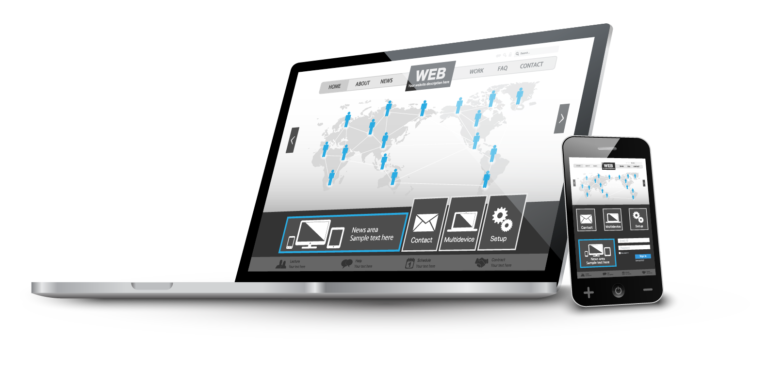 web design services in Sandy Utah - web designing near me